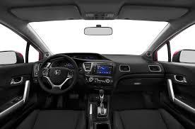 2005 Honda Civic Coupe Interior 2015 Honda Civic Price Photos Reviews U0026 Features