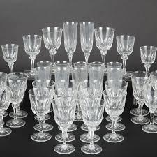 bicchieri villeroy villeroy boch stemware service contessa pattern