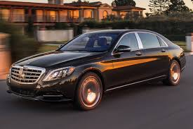 mercedes maybach s500 mercedes maybach s class is enjoying huge sales in china