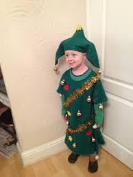 christmas tree costume child escapade uk