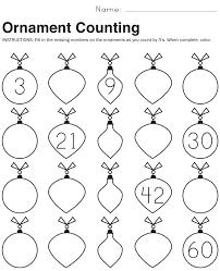 christmas math worksheets 3rd grade worksheets