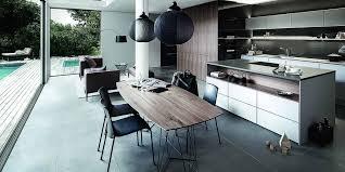 custom kitchen furniture in mallorca espacio hdg