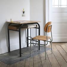 chaise d colier bureau et chaise d écolier la maison bruxelloise
