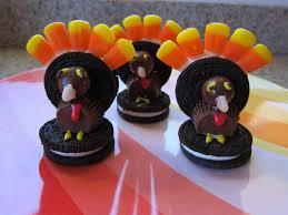 oreo thanksgiving turkeys adorable oreo turkeys saucy mommy