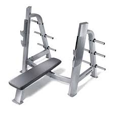 Nautilus Bench Press Machine Iron Grip Eweight Planner
