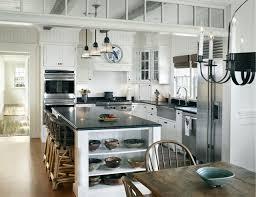 patrick ahearn harbor cottage beach style kitchen boston by patrick
