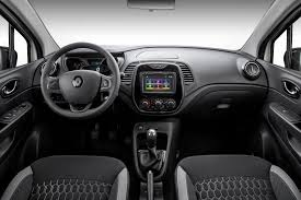 new renault captur renault press with sensual and elegant design all new renault