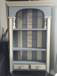 White Painted Furniture Shabby Chic by Best 25 Shabby Chic Dressers Ideas On Pinterest Shabby Chic