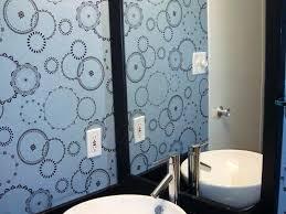 funky bathroom wallpaper ideas funky wallpaper for home funky bathroom wallpaper ideas home