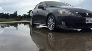 lexus is350 performance mods lexus is350 transformation youtube