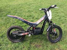 kids motocross bike children u0027s electric motorcycle trials bemoto