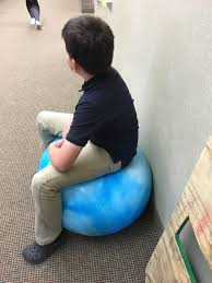 Sensory Seat Cushion Classroom Seating Options For Students Who Struggle Sitting Still