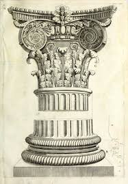 archi maps photo http www pinterest com chengyuanchieh in classical orders of architecture a composite column is a roman designed column style that combines the greek designed ionic and the corinthian orders of