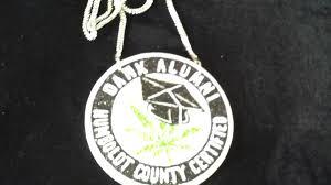 kid ink alumni chain claychains jaymzp custom dank alumni chain