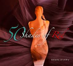 Shaeds Of Red by Music Dawn Avery 50 Shades Of Red I D E A Interdisciplinary