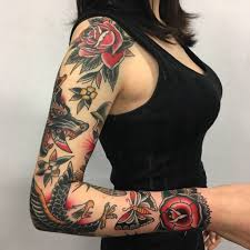 we asked 8 world famous tattooists about the best tattoos they u0027ve