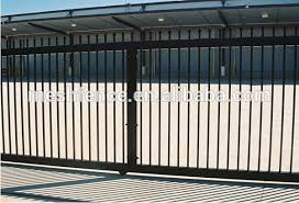 Design Gates For Homes New Home Designs Latest Modern Homes - Gate designs for homes