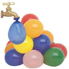water balloons water balloons assorted 144ct walmart