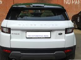 land rover evoque 2016 price range rover evoque my 16 drive review