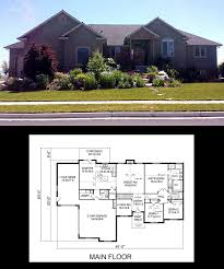 best one story house plans 16 best one story house plans images on story house