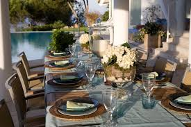 outdoor entertaining creating outdoor entertaining space