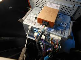 2006 lexus gs430 dvd player does anyone know how to do the nav dvd over ride cut wires on