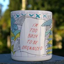 details about funny work office coffee mug i u0027m too busy to be