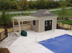 Cabana Pool House Pool Houses Sheds Bar 12 U0027 X 14 U0027 Siesta Poolside Bar Vinyl