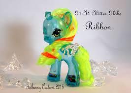 my pony ribbon my pony fim g1 to g4 ribbon by gotbunny on deviantart