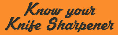 where can i get my kitchen knives sharpened the 3 step sharp routine to keep your knives sharp