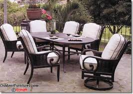 Sale Patio Chairs Patio Furniture Cushions Clearance At Home And Interior Design Ideas