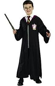 Halloween Costumes Girls Age 8 Amazon Child Harry Potter Deluxe Costume Medium Toys U0026 Games