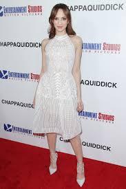 Chappaquiddick Ny Modine Chappaquiddick Premiere In Los Angeles 03 28