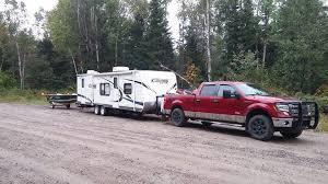 2003 ford f150 towing capacity f150 towing a 35 cer ford f150 forum community of ford