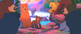 brother bear pictures posters videos pursuit