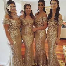 gold bridesmaid dresses best 25 bridesmaid dresses plus size ideas on formal