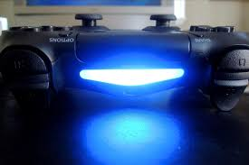 how to dim the light on your ps4 s dualshock controller
