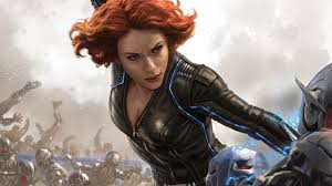 avengers age of ultron 2015 wallpapers black widow in avengers age of ultron movies hd k wallpapers