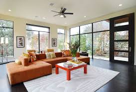 living room ceiling fan design ideas u0026 pictures zillow digs zillow