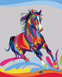 Horse Decorations For Home by Popular Horse Wall Decorations Buy Cheap Horse Wall Decorations