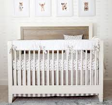 neutral baby bedding sets for twins