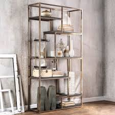 Silver Bookcase 511 Best Etageres U0026 Bookcases Images On Pinterest Bookcases