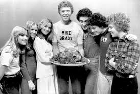 the brady bunch the brady bunch hour celebrates thanksgiving