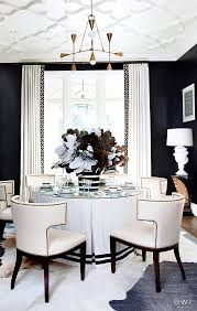 Transitional Dining Room Ideas 2017 Grasscloth Wallpaper 140 Best Dining Room Images On Pinterest Kitchen Dining