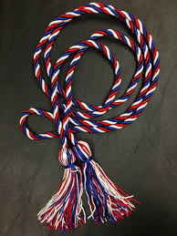 graduation cord graduation cords veterans success center purdue