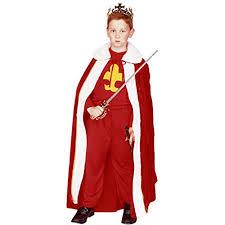 fur robe costumelook