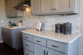 granite countertop white kitchen cabinets with granite
