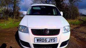 volkswagen caddy pickup lifted vw caddy gti facelift youtube