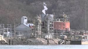 environmentalists blame coal industry west virginia chemical