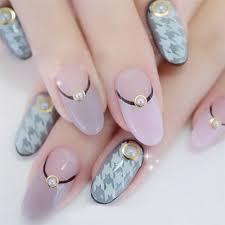 aliexpress com buy 1000pcs diy nail decoration rhinestones nail